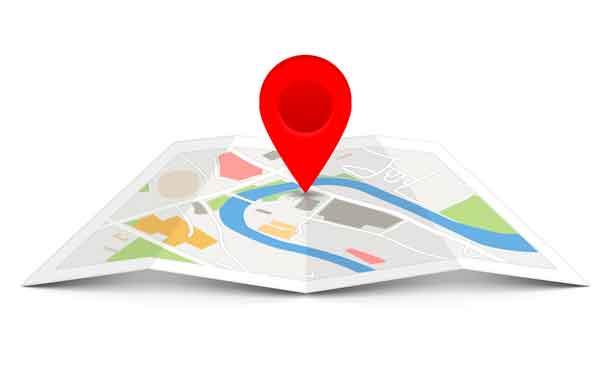 Boa localização é fator importante - Empresa Brasileira de Estudos de  Patrimônio